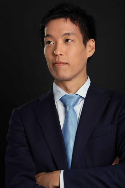 Die unabhängige internationale Fondsverwaltungsgesellschaft Comgest erweitert mit der Ernennung von Junzaburo Hyuga zum Analysten am Standort Tokio ihr Research-Team für den laut Morningstar im obersten Zehntel rangierenden Fonds Comgest Growth Japan. Credit: Comgest