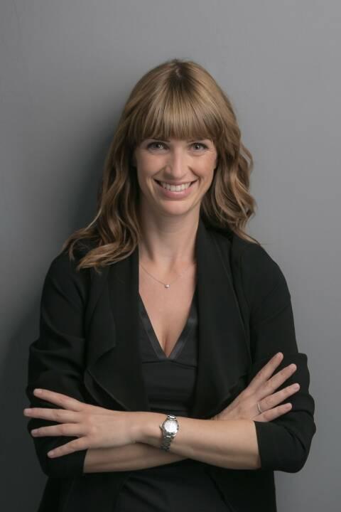 Marina Konrad-Märk übernimmt die Leitung der Konzernkommunikation der Zumtobel Group. Als Head of Corporate Communications verantwortet sie die interne und externe Kommunikation des börsennotierten Unternehmens. Bild: beigestellt