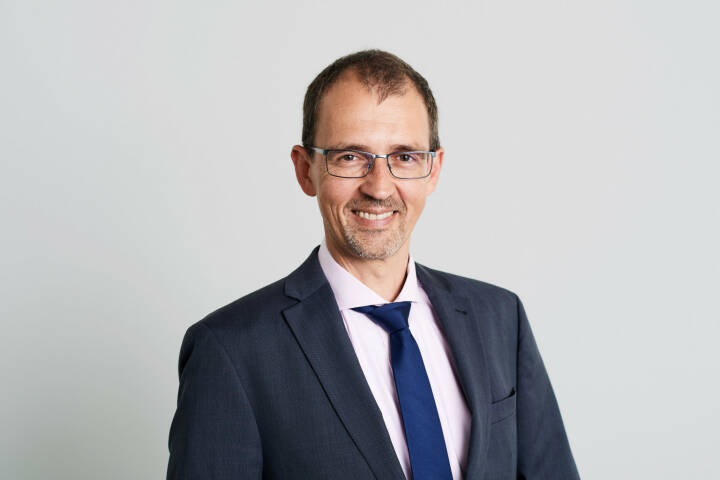 Chubb European Group Limited: Gerald Gregor neuer Leiter für die Sparte Financial Lines bei Chubb in Österreich; Fotocredit: Chubb European Group Limited