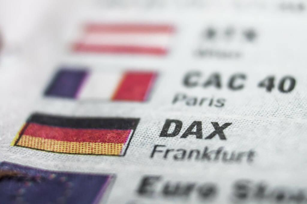 DAX, Börse Frankfurt - https://de.depositphotos.com/63012893/stock-photo-dax-stock-concept.html, &copy; <a href=