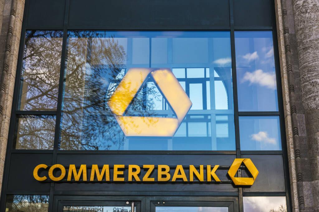 Commerzbank Logo - https://de.depositphotos.com/158649562/stock-photo-bank-branch-of-commerzbank-in.html, &copy; <a href=
