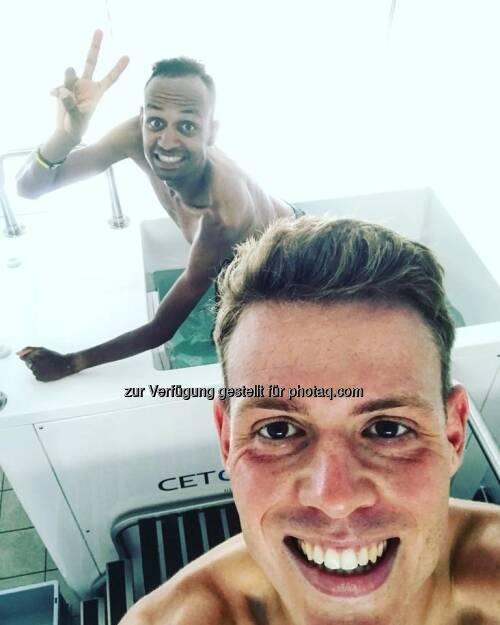 Jonas Koller und Philipp (08.08.2018)