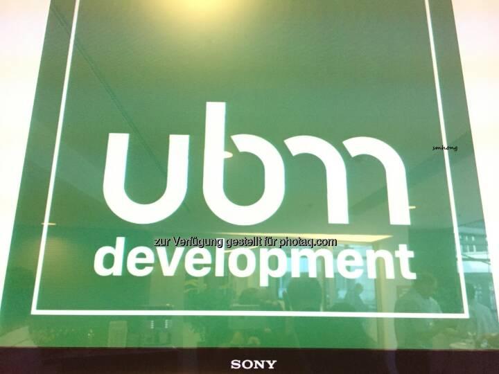 UBM-HV 29.5.18, Am Europlatz