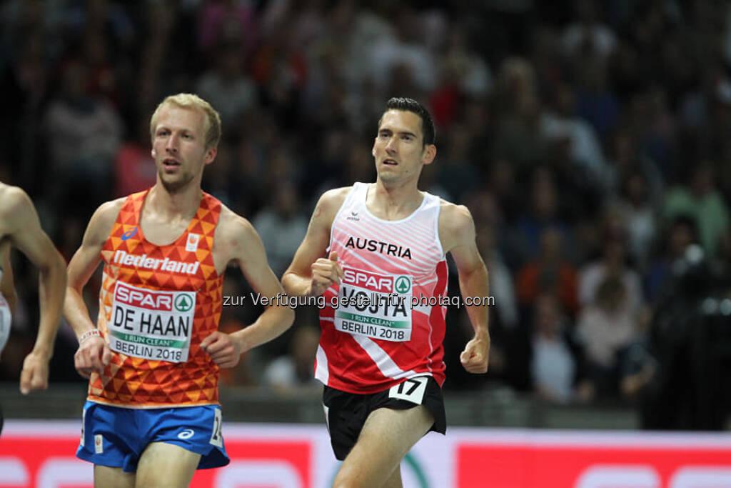 ©  Austrian Athletics (12.08.2018)