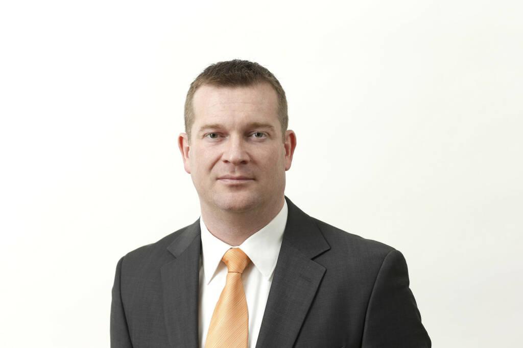 Michael Schorpp, Senior Portfoliomanager und Anleihenspezialist bei der DJE Kapital AG; Bild: DJE Kapital (13.08.2018)