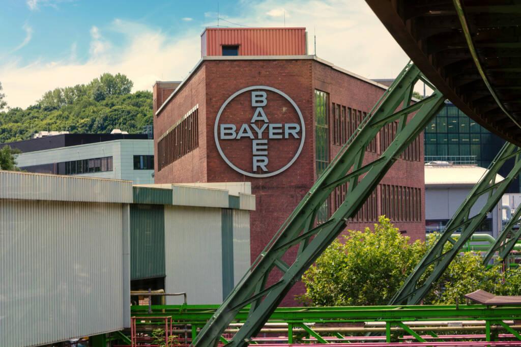 Bayer Werk in Wuppertal Elberfeld - https://de.depositphotos.com/202980614/stock-photo-wuppertal-nrw-germany-july-2017.html, &copy; <a href=