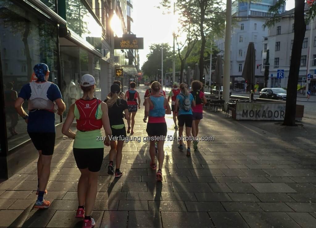 Lauf zum Frühstück (16.08.2018)