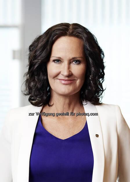 Eva Glawischnig, Novomatic, © Aussender (17.08.2018)