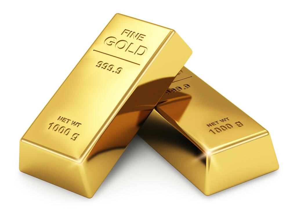 Gold, Goldbarren - https://de.depositphotos.com/19492613/stock-photo-gold-ingots.html, &copy; <a href=