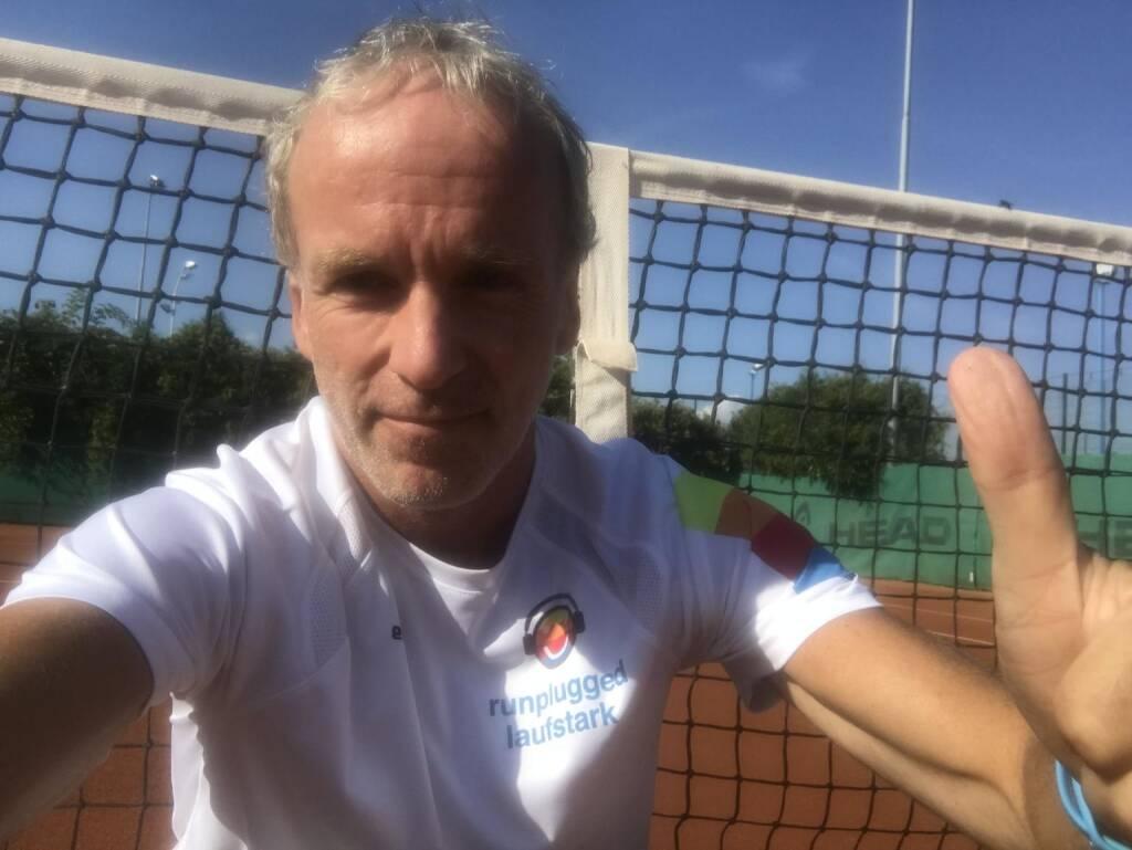 Tennis Südstadt ... Remembering (19.08.2018)
