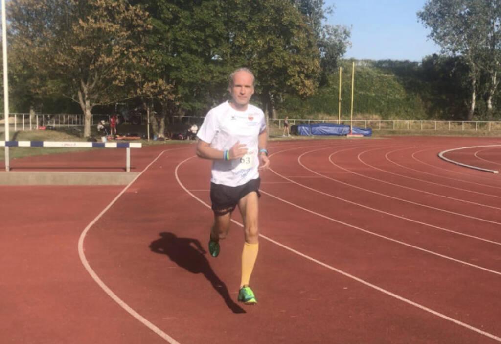 Christian Drastil Masters Meisterschaften 5k am 18.8.2018 in der Südstadt (19.08.2018)
