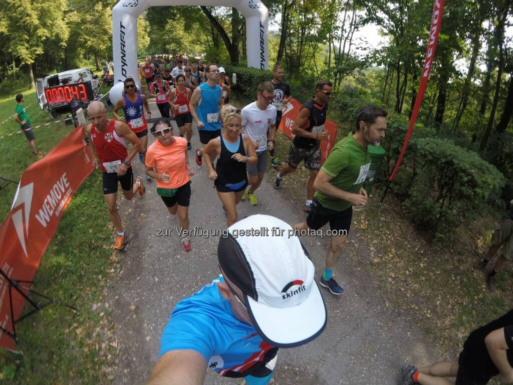 3. Vienna Trail Run (20.08.2018)
