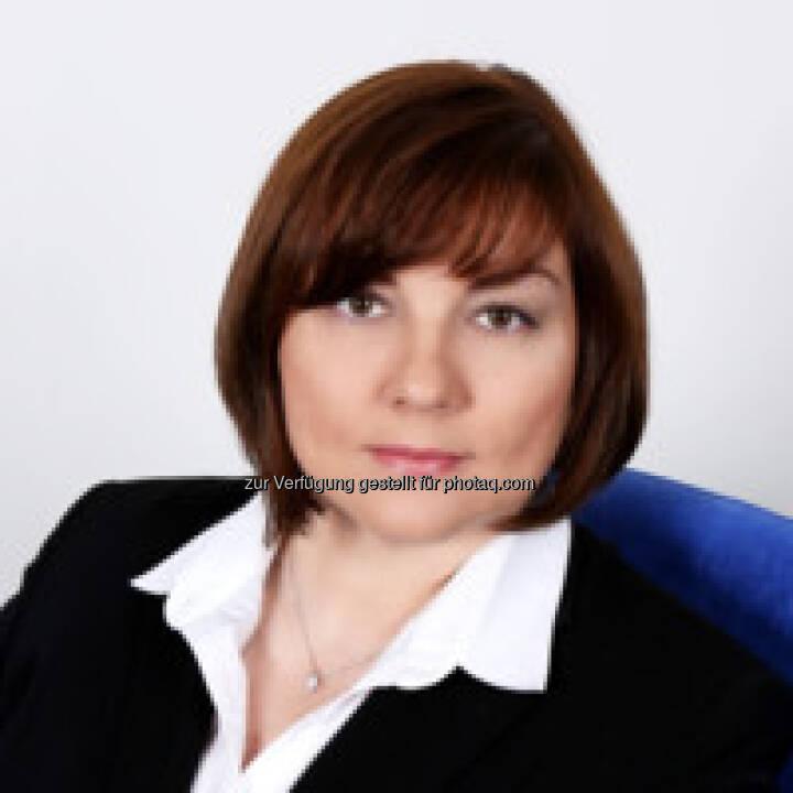 Slávka Miklošová  , VIG Slowakei