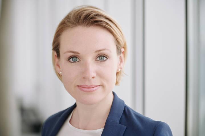 OMV Aktiengesellschaft: Nicole Keltscha ist neue OMV Pressesprecherin; Fotocredit:OMV