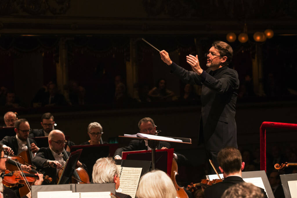 UniCredit präsentiert am 2. September die Filarmonica della Scala in Grafenegg. Copyright: FilarmonicadellaScala | L.Piva (28.08.2018)