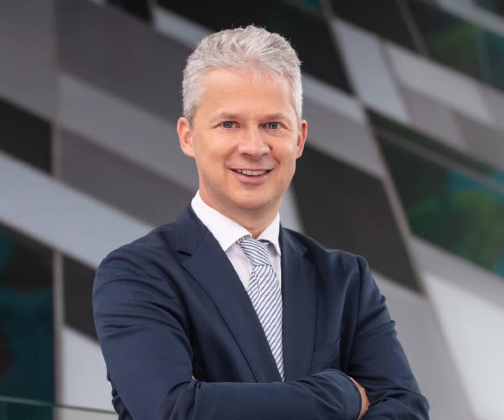 Marinomed-CEO Andreas Gassauer prüft IPO in Wien, Bildquelle: Marinomed, © Aussender (29.08.2018)