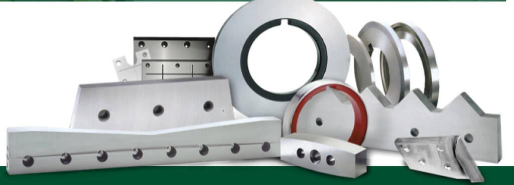 Andritz kauft US-Firma Asko. Asko liefert hochwertige Messer, Verschleißleisten und -platten, Walzen sowie Instandsetzungsdienstleistungen für die Metallindustrie. Bildquelle: Andritz.com, © Aussendung (30.08.2018)