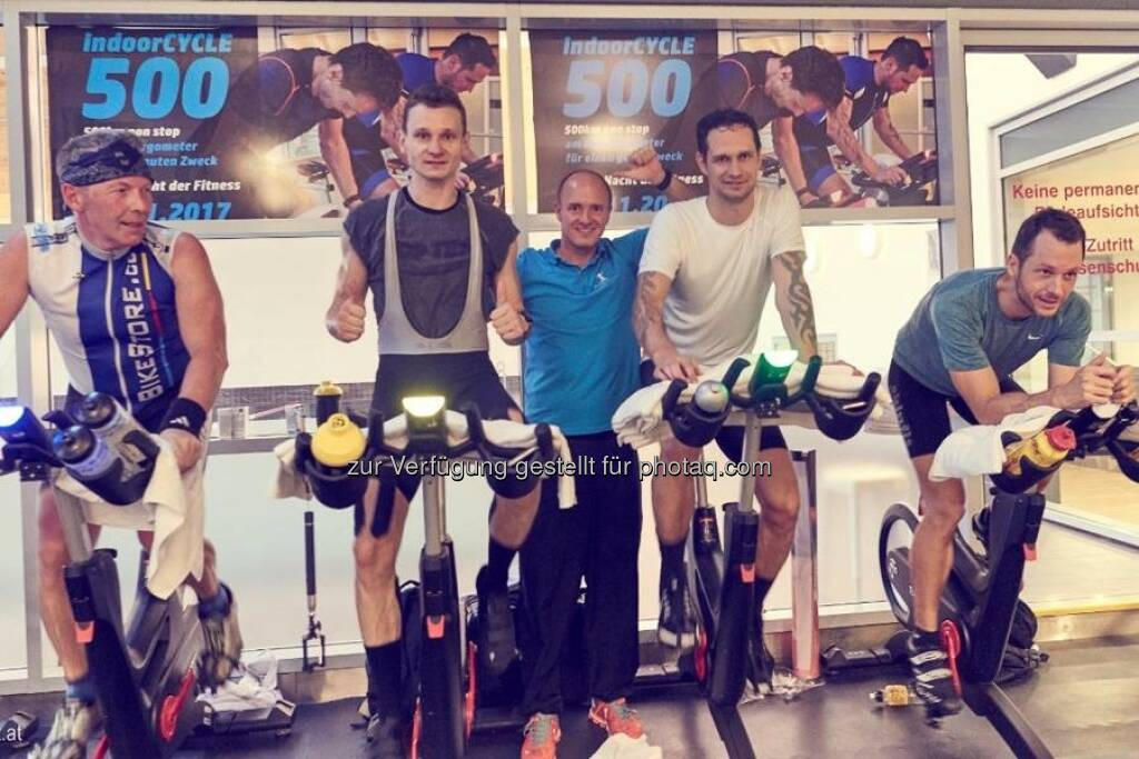 Radsport-Charityevent (30.08.2018)