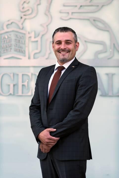 Stefan Kopatsch übernimmt die Leitung der Generali Landesdirektion Niederösterreich, Foto: Wolfgang Christ