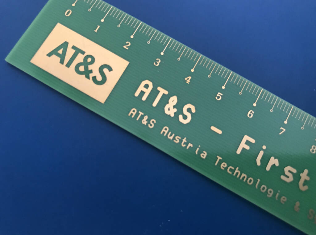AT&amp;S ATS AT+S First Zentimeter, &copy; <a href=