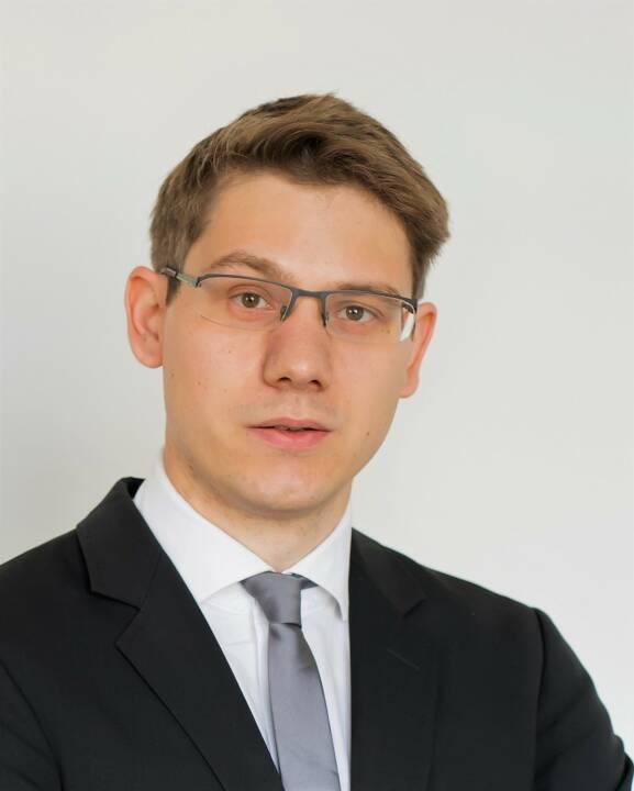 Erik Pinetz verstärkt seit Anfang September 2018 als Steuerberater und Rechtsanwaltsanwärter das Team der auf Steuerverfahren, Finanzstrafrecht und Managerhaftung spezialisierten Rechtsanwaltskanzlei ALTHUBER SPORNBERGER & PARTNER (ASP). Credit: ASP