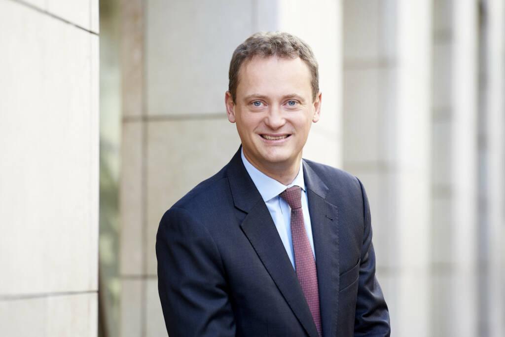 Harald Dutzler, Partner bei Strategy& Österreich: Führungskräfte bleiben im Schnitt 6,2 Jahre an der Spitze; Copyright: Strategy&, © Aussender (04.09.2018)