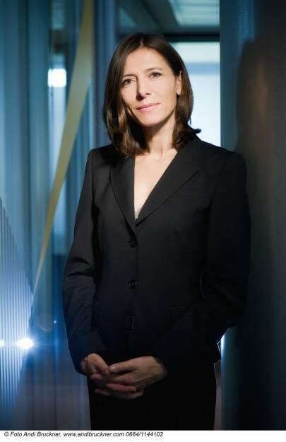 """Helen Pelzmann, Partnerin EY Law und Verantwortliche für die Initiative """"Women. Fast Forward"""" bei EY Österreich, Credit: Andi Bruckner, © Aussender (05.09.2018)"""