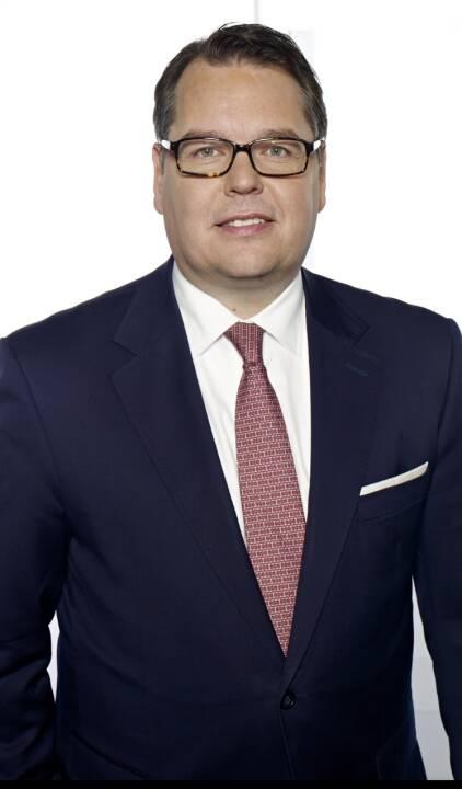 Ex-Audi Vorstand Dr. Dietmar Voggenreiter steigt als Senior Advisor im Bereich Automotive der Managementberatung, Copyright: Audi AG Horvath & Partners ein