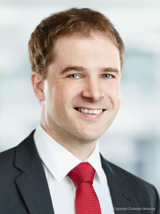TPA holt drei neue Partner an die Spitze des Unternehmens: Steuerprofi Dieter Pock verstärkt die TPA-Führungsriege, Copyright: TPA/Christoph Meissner
