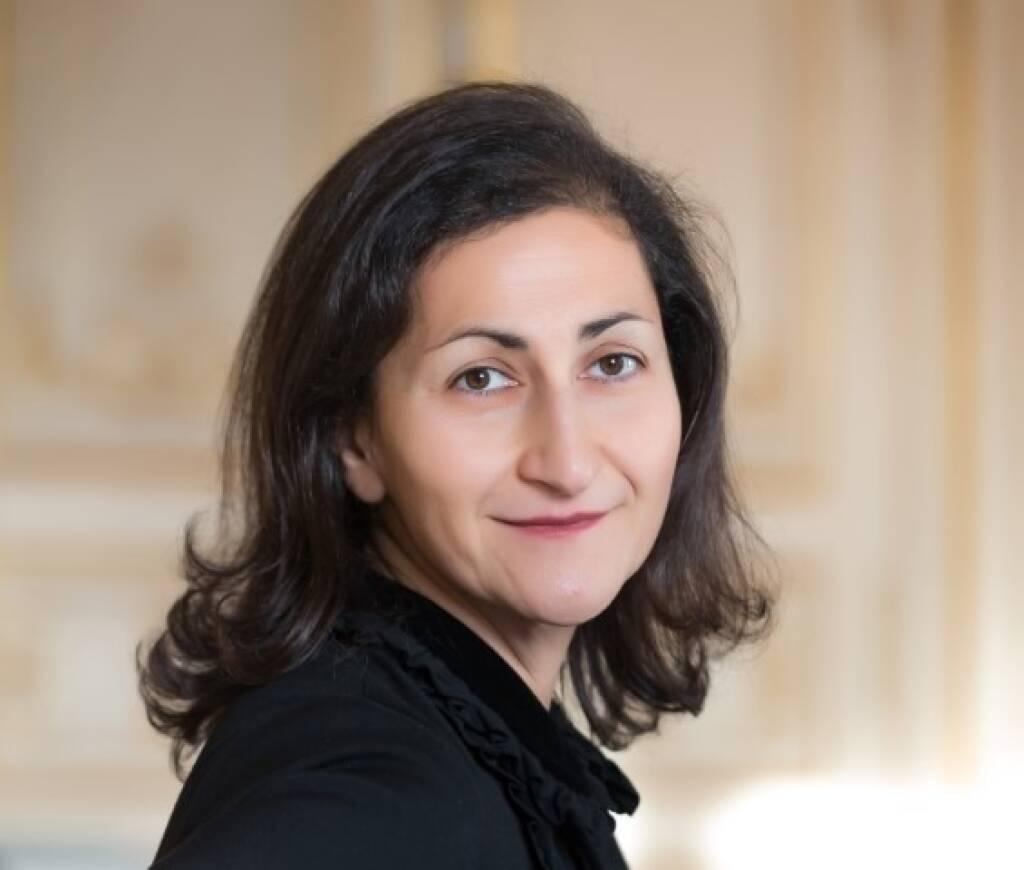 Rose Ouahba, Co-Fondsmanager des Carmignac Patrimoine, Credit: Carmignac (11.09.2018)