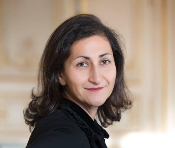 Rose Ouahba, Co-Fondsmanager des Carmignac Patrimoine, Credit: Carmignac