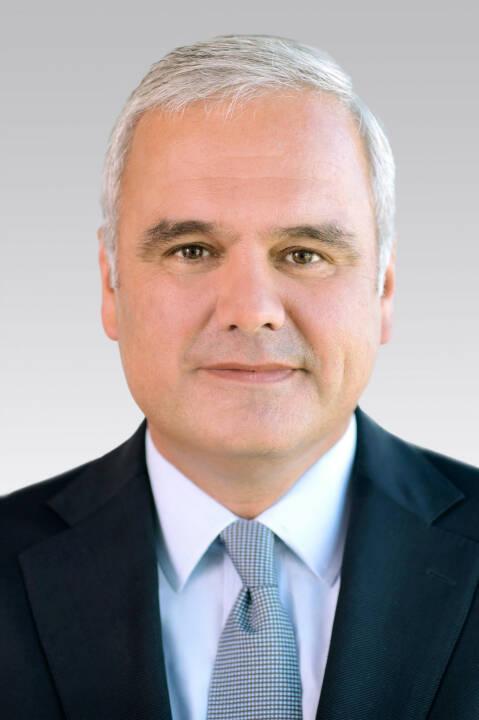 Der Aufsichtsrat der Bayer AG hat Stefan Oelrich in den Vorstand der Gesellschaft berufen. Der 50-Jährige tritt zum 1. November 2018 die Nachfolge von Dieter Weinand als Leiter der Division Pharmaceuticals an. Credit: Bayer