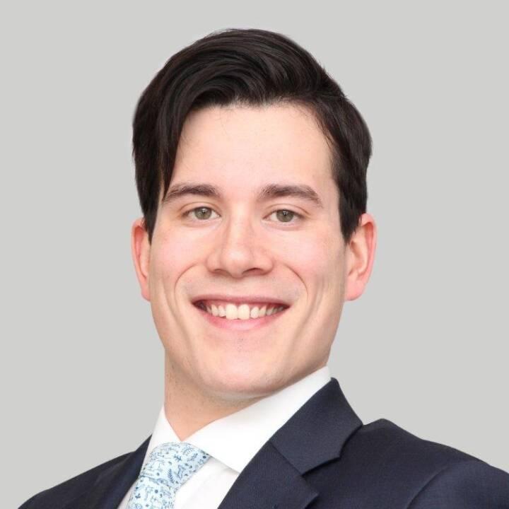 Jason Borbora, Assistant Portfolio Manager bei Investec Asset Management; Credit: Investec