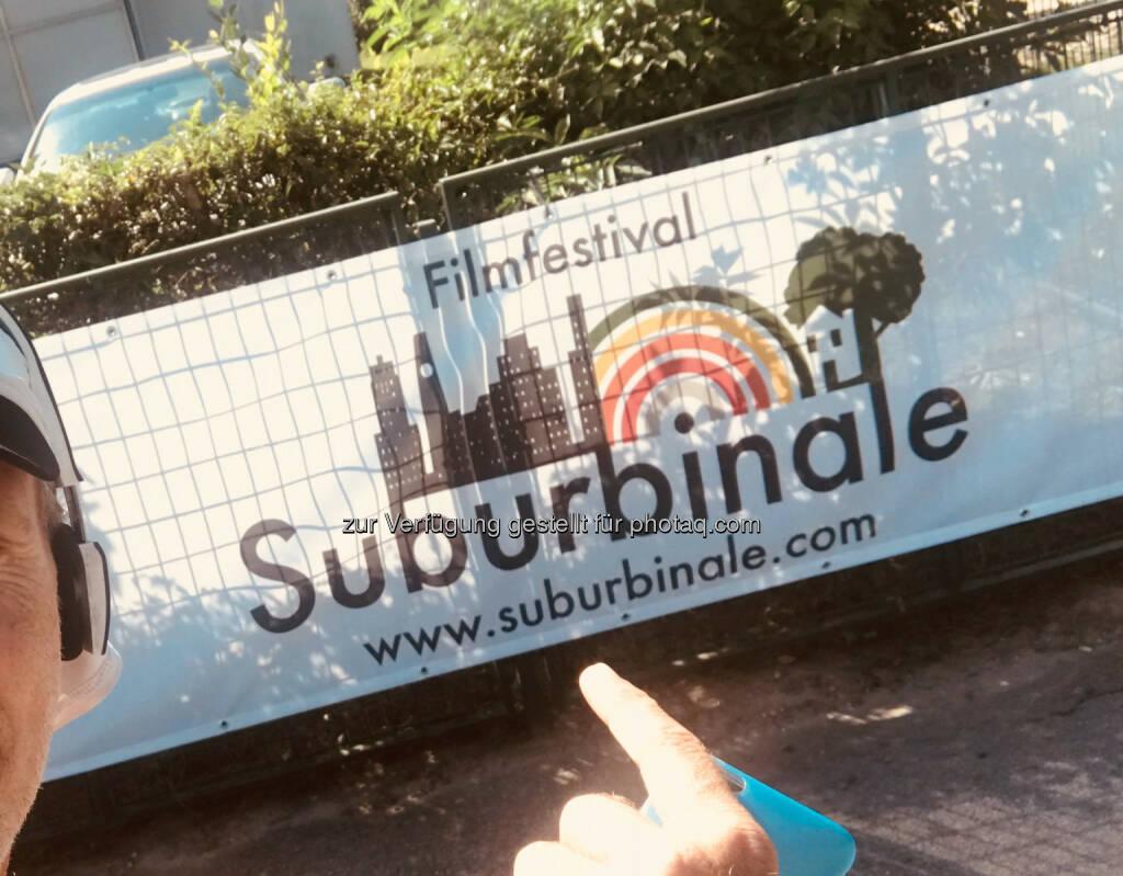 Suburbinale (14.09.2018)