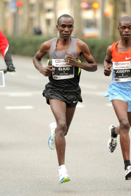 Eliud Kipchoge - https://de.depositphotos.com/21513311/stock-photo-kenyan-half-distance-runner-eliud.html, &copy; <a href=