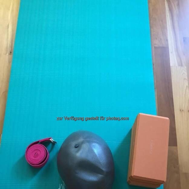 Yoga (19.09.2018)
