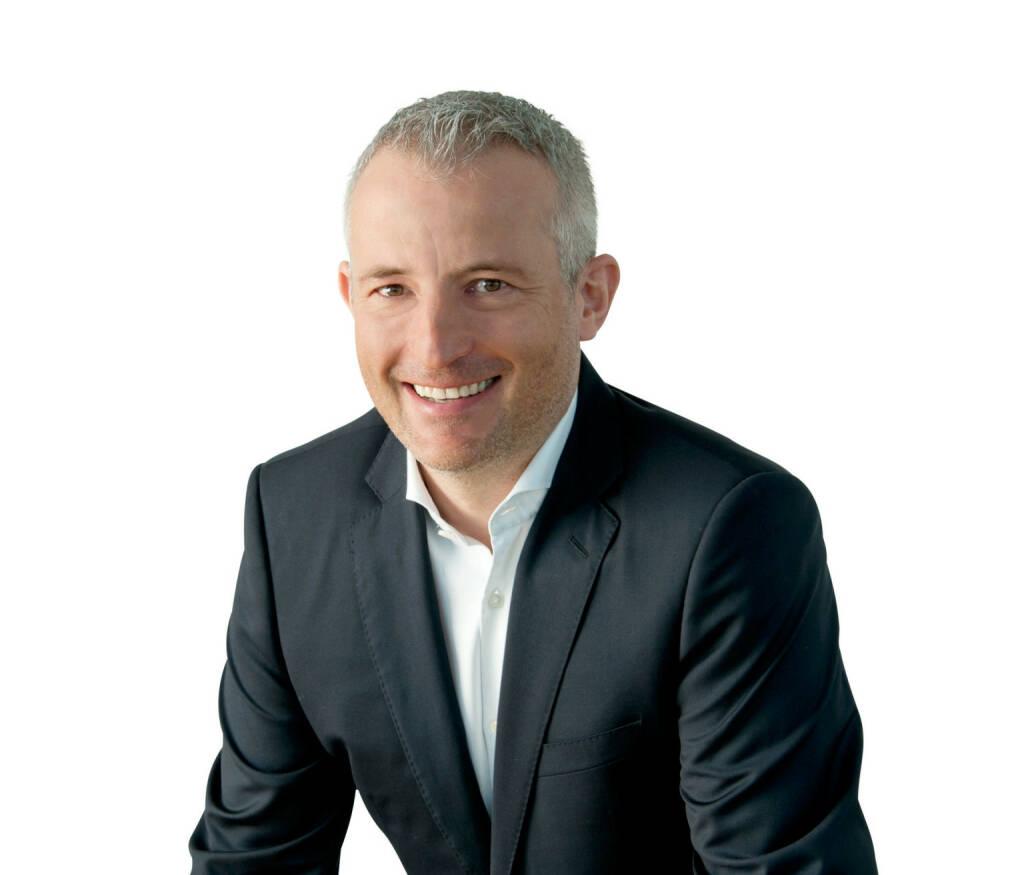 Der Vorstand der umfirmierten CNT Management Consulting AG, Andreas Dörner, peilt weiteres Wachstum in den nächsten Jahren an. Copyright: CNT Management Consulting AG, © Aussender (20.09.2018)