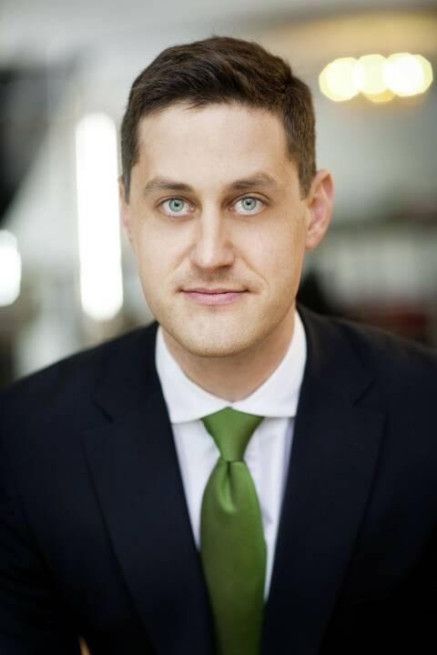 Die internationale Strategieberatung Oliver Wyman hat einen neuen Leiter für seine Digital, Technology & Analytics Practice (DTA): ab sofort ist Dr. Claus Herbolzheimer in Deutschland und Österreich verantwortlich für diesen Bereich. Fotocredit:Oliver Wyman
