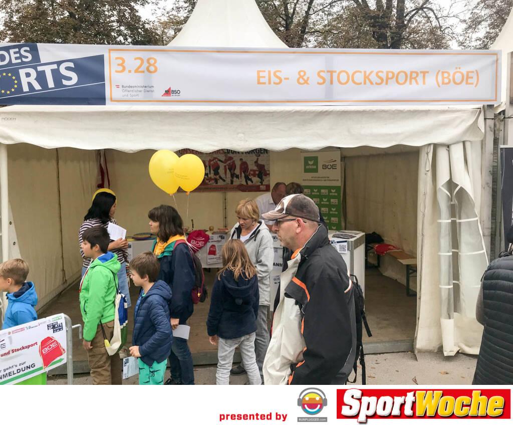 Eis- & Stocksport (BÖE) (22.09.2018)