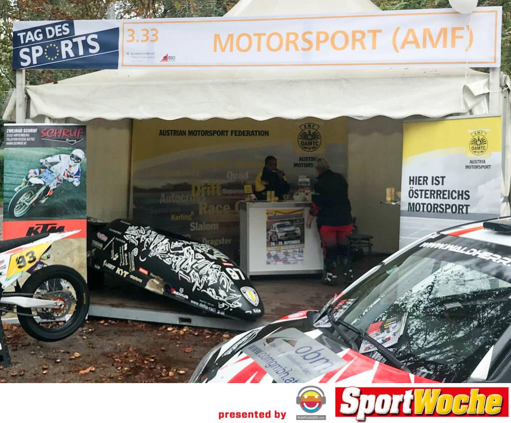 Motorsport (AMF) (22.09.2018)
