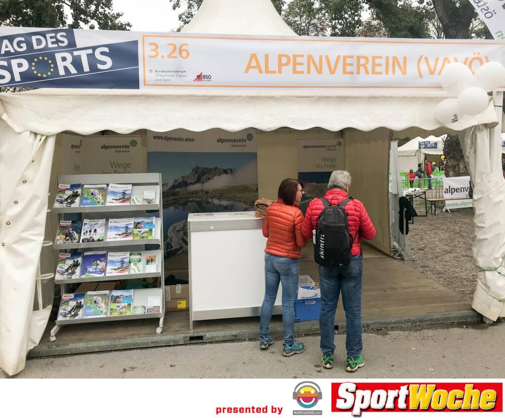 Alpenverein (VAVÖ) (22.09.2018)