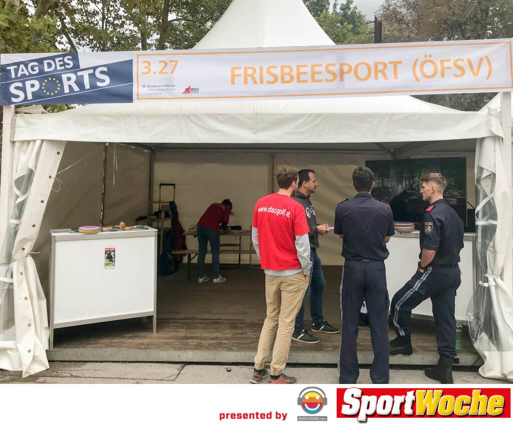 Frisbeesport (ÖFSV) (22.09.2018)