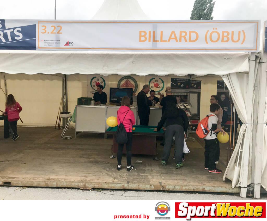 Billard (ÖBU) (22.09.2018)