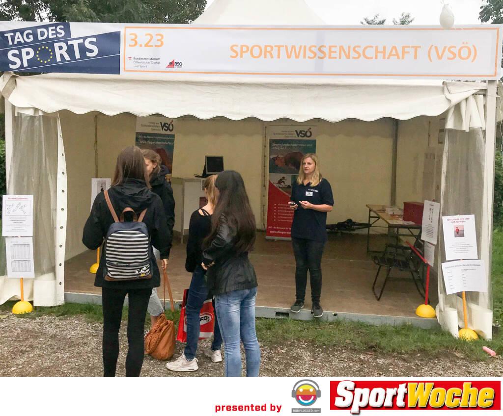 Sportwissenschaft (VSÖ) (22.09.2018)
