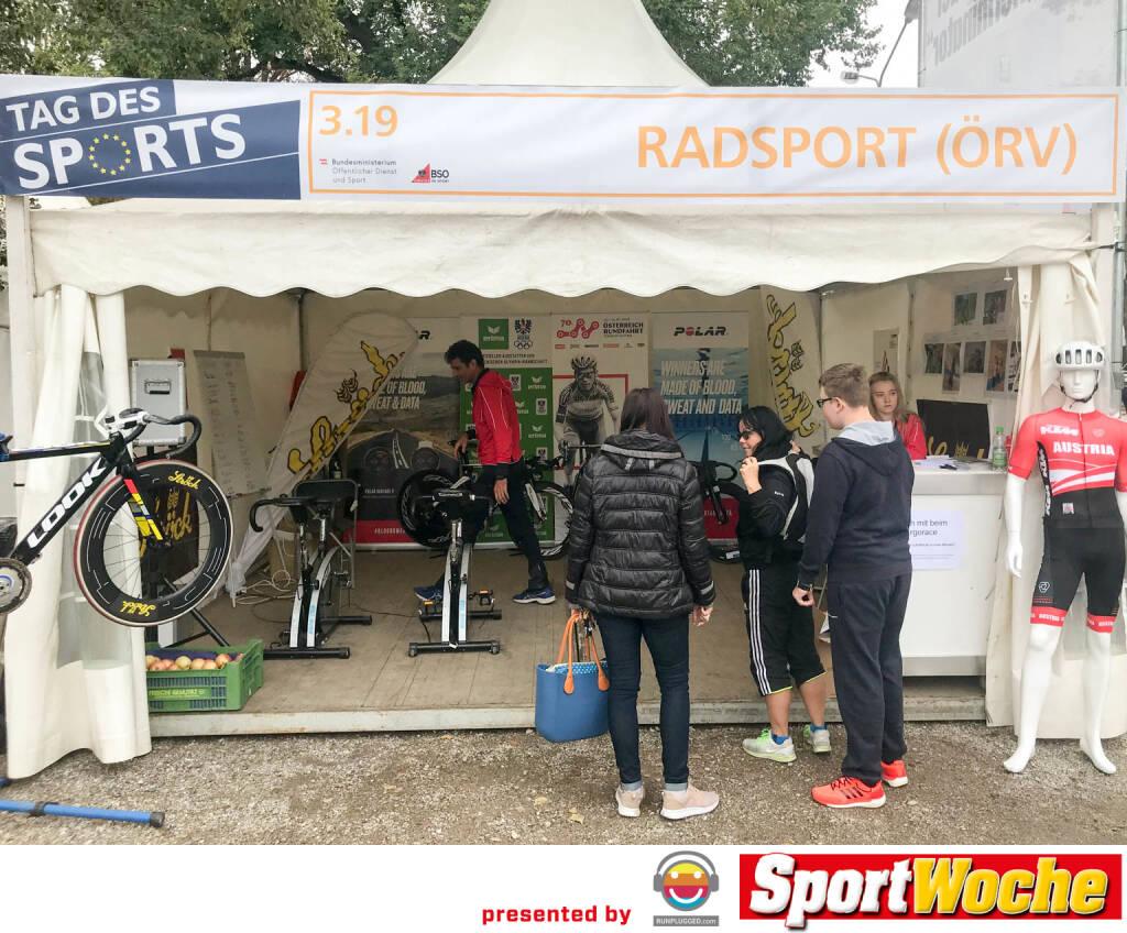 Radsport (ÖRV) (22.09.2018)