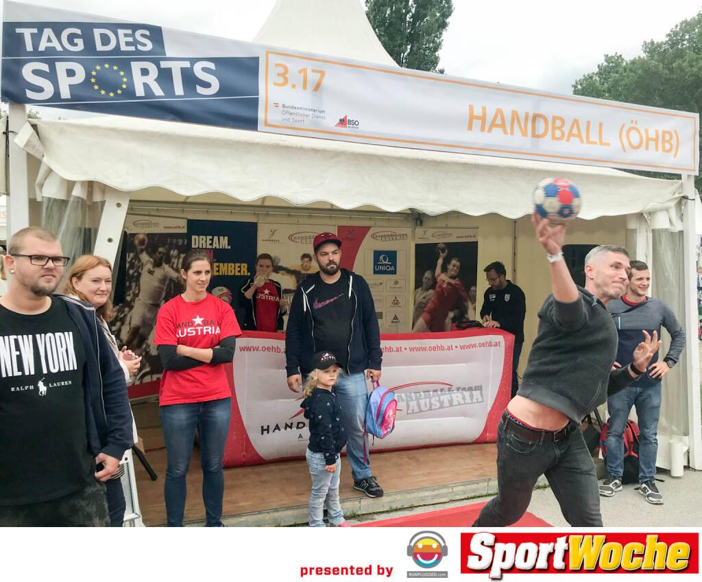 Handball (ÖHB) (22.09.2018)
