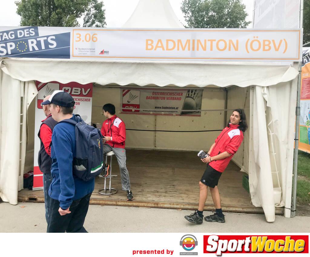 Badminton (ÖBV) (22.09.2018)