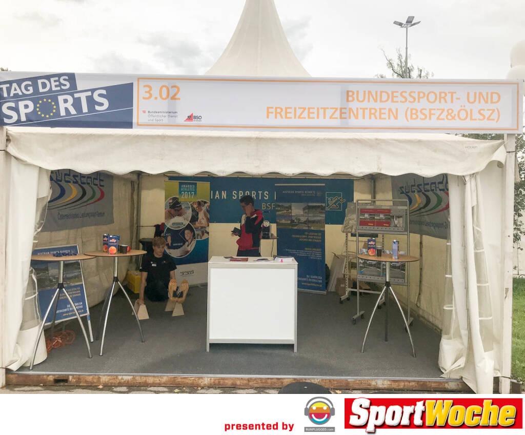 Bundessport- und Freizeitzentren (BSFZ&ÖLSZ) (22.09.2018)