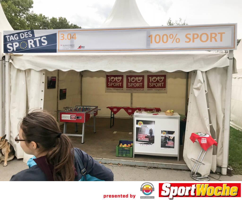 100% Sport (22.09.2018)