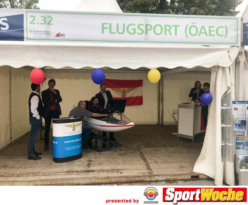 Flugsport (ÖAEC) (22.09.2018)